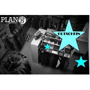 GUTSCHEIN-PLANB